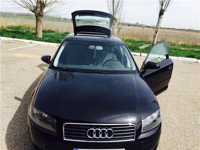 usado Audi A3 1.6 Ambiente Tiptronic