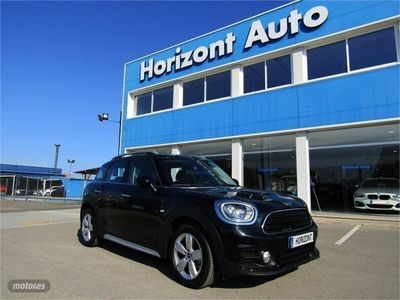brugt Mini One D Countryman One D