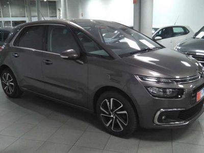 gebraucht Citroën C4 Picasso 1.6 bluehdi fell 120