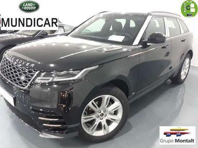 usado Land Rover Range Rover Velar 3.0D SE 4WD Aut. 300
