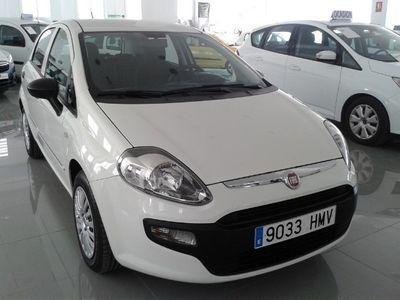 gebraucht Fiat Punto 1.3mjt Easy