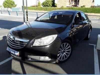 usado Opel Insignia 2.0CDTI Edition 160
