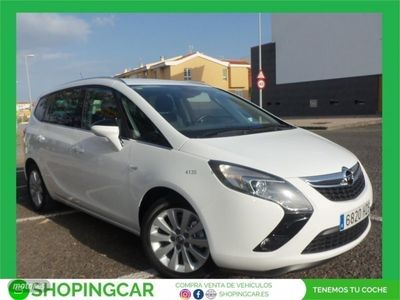 used Opel Zafira 1.6 CDTi SS Excellence