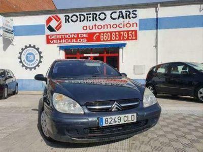 usado Citroën C5