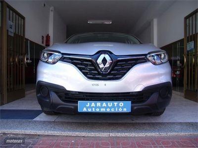 käytetty Renault Kadjar Zen Energy dCi 81kW 110CV ECO2