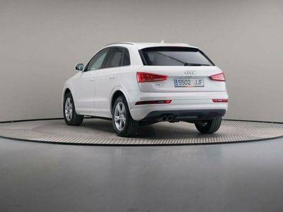 usado Audi Q3 Sport Edition 2.0 Tdi 150cv
