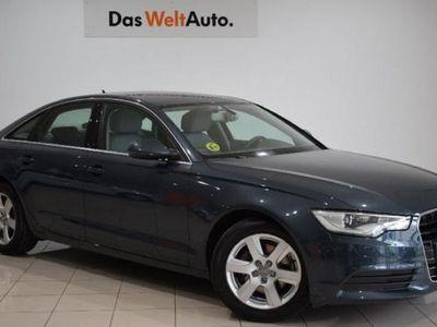 usado Audi A6 2.0TDI Advanced edition