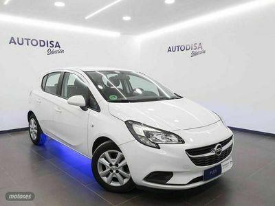 usado Opel Corsa 1.3CDTI SELECTIVE