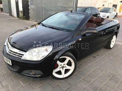 usado Opel Astra Cabriolet 1.6 Twin Top 16v Enjoy 77 kW (105 CV) 2p