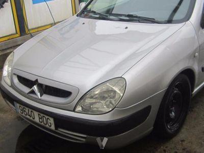 usado Citroën Xsara Coupe 1.6 16v VTR -04