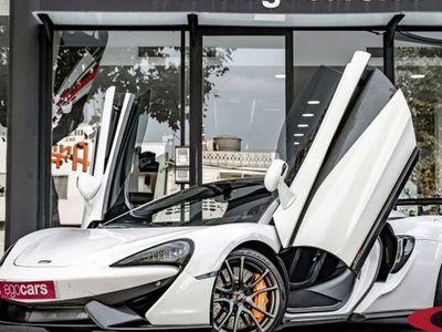 usado McLaren 570S