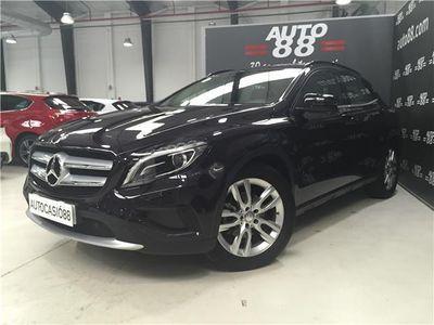 usado Mercedes GLA220 CDI Style