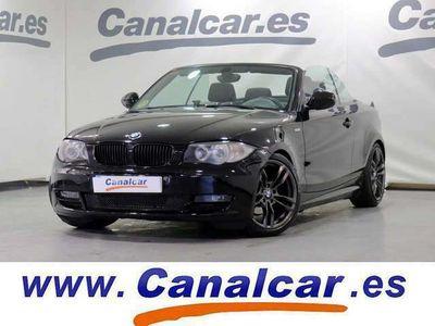 usado BMW 118 Cabriolet Serie 1 d