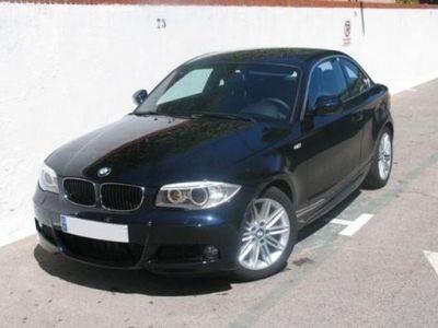 gebraucht BMW 118 Coupé Serie 1 D
