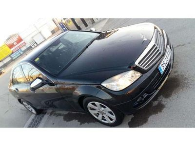 usado Mercedes C200 CDI Avantgarde