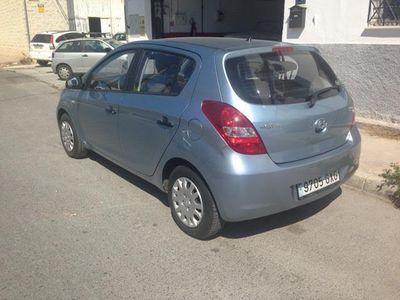 usado Hyundai i20 1.2 petrol