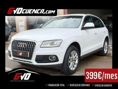 usado Audi Q5 2.0TDI CD quattro Advanced Ed. S-T 190