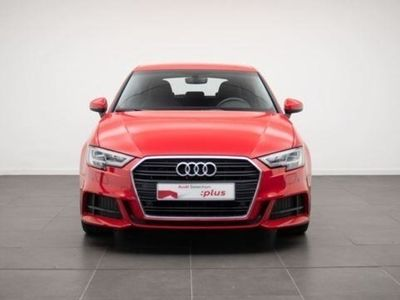 usado Audi A3 Sportback 30 TFSI S line S-tronic 85 kW (116 CV)