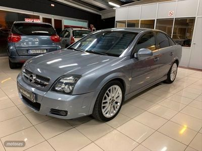 usado Opel Vectra GTS 1.9 CDTI 16v
