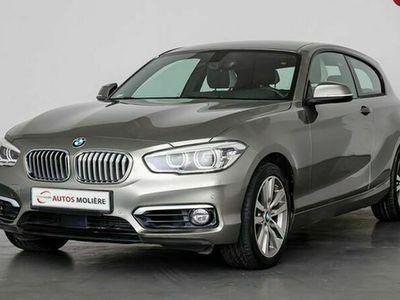 usado BMW 120 Serie 1 dA