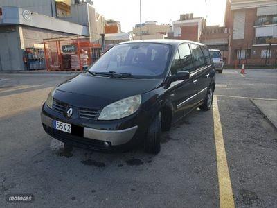 usado Renault Grand Scénic CONFORT AUTHENTIQUE 1.9DCI