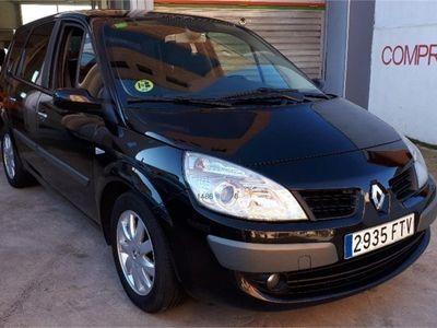 used Renault Grand Scénic Scénic 1.5DCI Dynamique 7pl.
