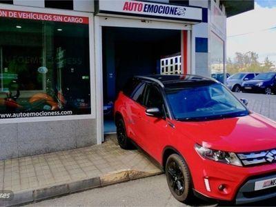 käytetty Suzuki Vitara 1.4 TURBO S 4WD 6AT