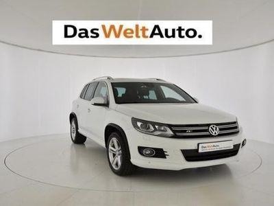 usado VW Tiguan 2.0TDI BMT R-Line 4x2 150