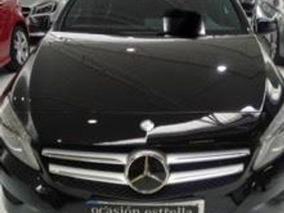 second-hand Mercedes A180 CDI BE Urban