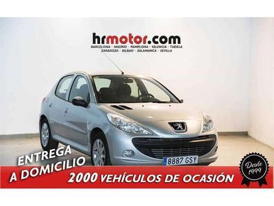 usado Peugeot 206+ 2061.4i