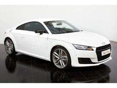 usado Audi TT 2.0 TFSI 169 kW (230 CV) S tronic 3p