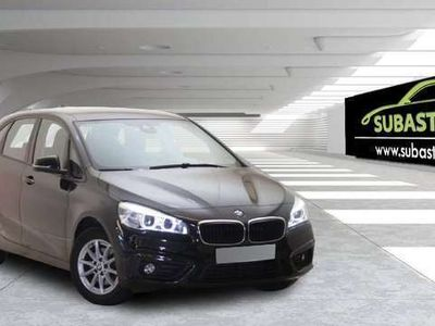 usado BMW 218 Active Tourer Serie 2 dA Advantage