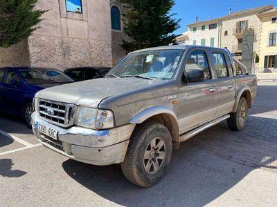 usado Ford Ranger 2.5TDI DCb. XLT Limited 4x4