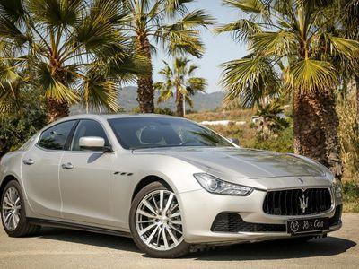 gebraucht Maserati Ghibli Diesel Aut. 275