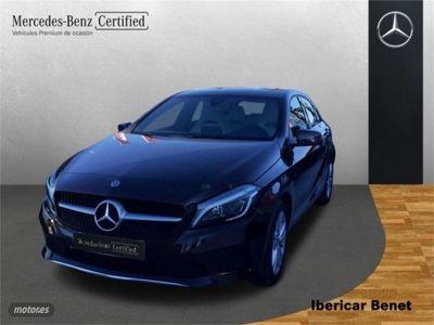 usado Mercedes A180 Clase AUrban