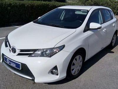 gebraucht Toyota Auris 1.4 D-4D ACTIVE
