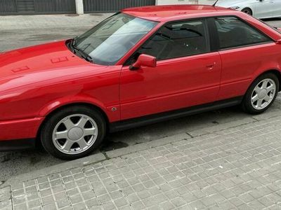 usado Audi S2 Coupé 2.2