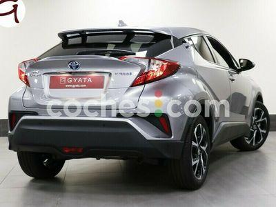 usado Toyota C-HR C-hr125h Advance 122 cv en Madrid