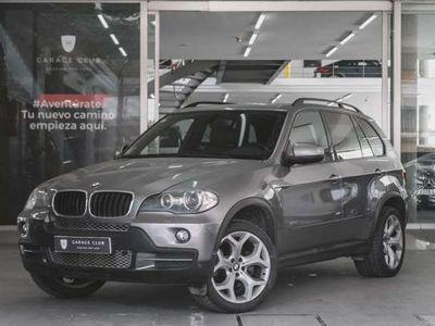 usado BMW X5 3.0siA