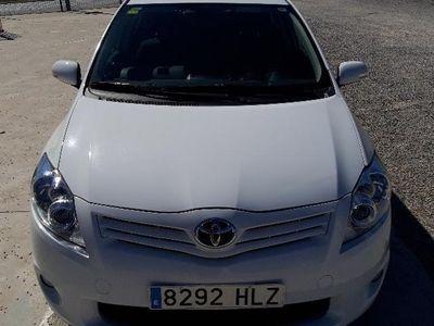 usado Toyota Auris 130 Active