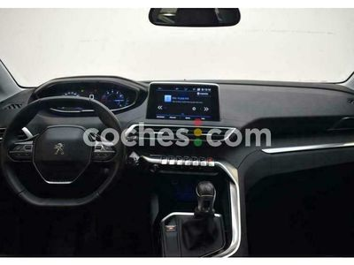 usado Peugeot 3008 1.2 S&s Puretech Allure 130 130 cv en Valencia