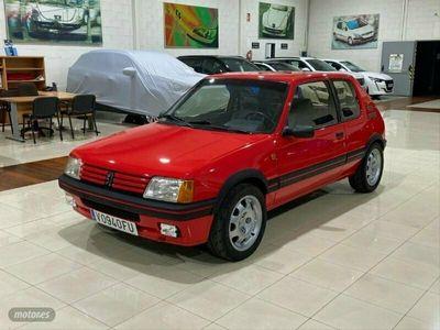 usado Peugeot 205 205GTI 1.9