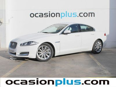 usado Jaguar XF 2.2 Diésel Luxury