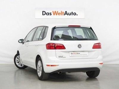 usado VW Golf Sportsvan 1.2 TSI Special Ed.