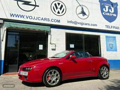 usado Alfa Romeo Spider 2.4 JTDm