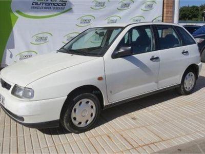 usado Seat Ibiza 1.4