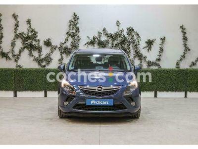 usado Opel Zafira Tourer 1.4 T Glp Selective 140 cv