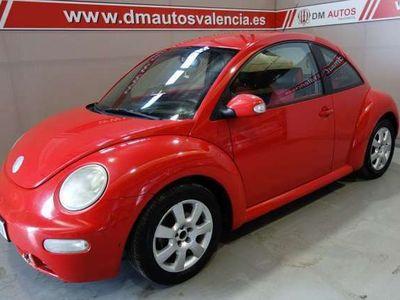 usado VW Beetle 1.9TDI 100