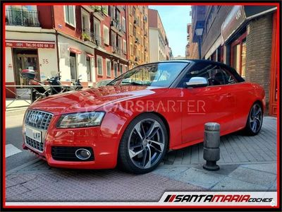 usado Audi S5 Cabriolet