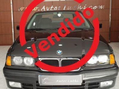 usado BMW 318 Serie 3 i SE